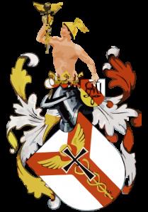 Mercurias Wappen